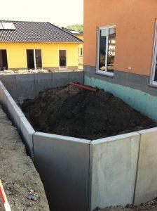 Tiefbau Berlin Lieferung und Entsorgung von Boden